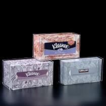 Tissue Box Dispenser