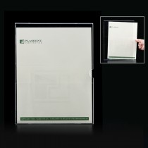 Document Frame-Wall Mount