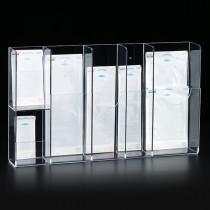 Pouches Dispenser Multi-Sized
