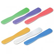 Disposable Mixing Spatulas