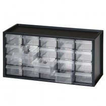 Benchtop Cabinets - 20 Drawers