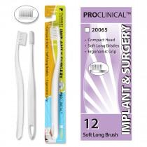 Implant Toothbrush (S-Type)