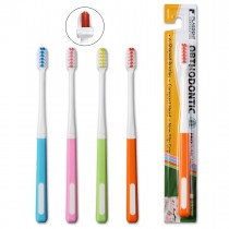 Ortho Toothbrush (Λ Roof Type)