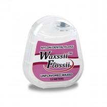 Waxsii Flosii Dental Floss (Nylon)