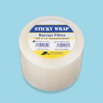 Eco-Pack Sticky Wraps
