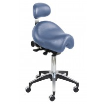 Saddle Doctor Stool