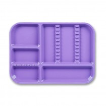 Lockable Divded Tray (Size B)