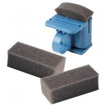 Rectangular Endo Foam Inserts