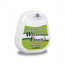 Waxsii Flossii Dental Floss (Nylon)