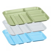 Divided Tray - Size A (Standard)