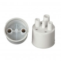 Canister Twist Lid (Promo)