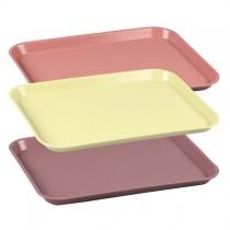 Flat Tray - Size A (Standard)