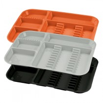 Divided Tray - Size B (Standard)