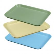 Flat Tray - Size B (Standard)