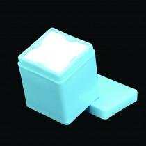 Sponge Dispenser - Light Blue