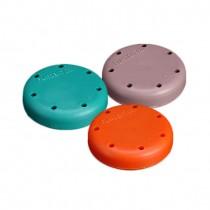 Standard Colors Small Round Bur Block