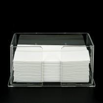 C-Fold Towel Organizer