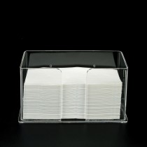 Multi-Fold Towel Holder