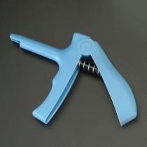 ACUPUSH Carpules Dispenser Gun - Blue Ocean