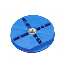 Round Articulating Mounting Plates