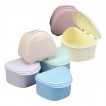 Pastel Denture Box