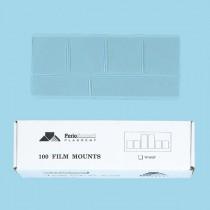 Vinyl Pocket Film Mounts - 4C