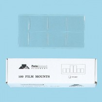 Vinyl Pocket Film Mounts - 6H