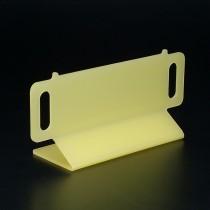 Upright Plier Rack - Yellow