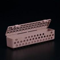 Instrument Steri Container - Mauve