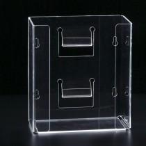 Earloop Masks Box Dispenser