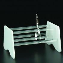 Double Straight Plier Rack