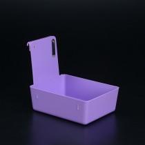 Hanging Lab Pan - Neon Purple