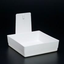 Pro Lab Pans - White