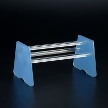 Single Straight Plier Rack - Blue