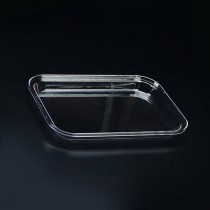 Clear Cover for Tray Size B