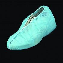 Non-Woven Shoe Cover - Blue