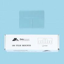 Vinyl Pocket  Film Mounts - 2H