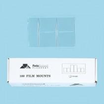 Vinyl Pocket Film Mounts - 4H