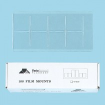 Vinyl Pocket Film Mounts - 8C
