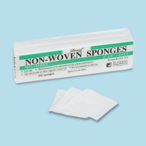 Non-Woven Gauze Sponge