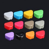Deep Dish Retainer Box - Assorted Colors